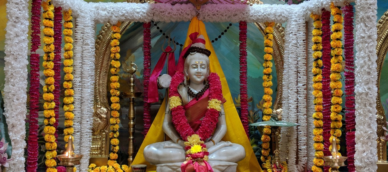 Rameshwaram Altar