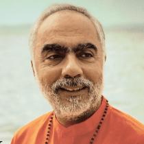 Swami Swaroopanandaji