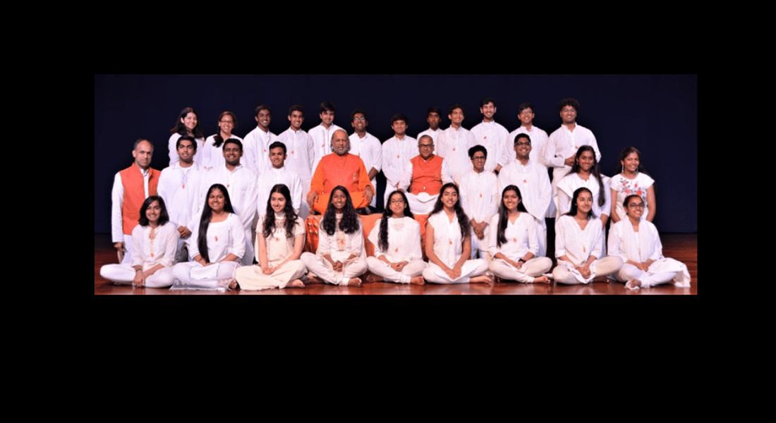 Balvihar Graduates 2019
