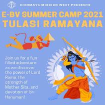E-Bala Vihar Summer Camp 2021